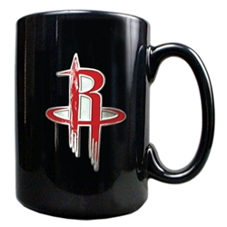 HOUSTON ROCKETS COFFEE MUG