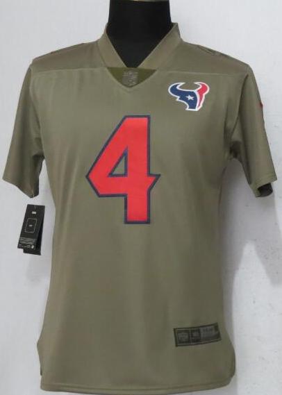 buy popular e8b34 35a08 texans salute to service jersey
