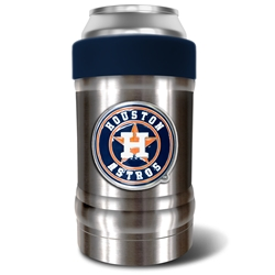 Houston Astros bottle holder