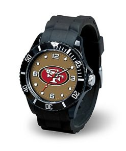 SAN FRANCISCO 49ERS TEAM WATCH